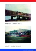 CANOSA. 1993/94