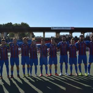 Atletico Apricena