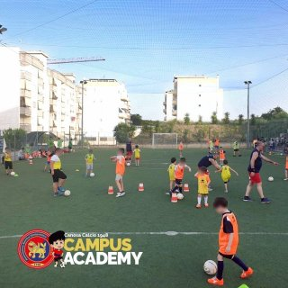 canosa academy campus 1