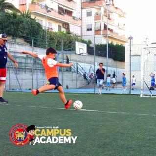 canosa academy campus 3